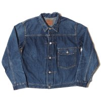 [ご予約商品] WAREHOUSE & CO. / Lot 2ND-HAND 2001 DENIM JACKET USED WASH