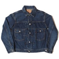 WAREHOUSE & CO. / Lot 2ND-HAND 2002 DENIM JACKET USED WASH(濃)