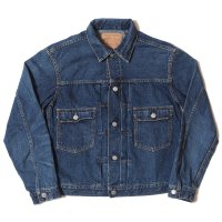 WAREHOUSE & CO. / Lot 2ND-HAND 2002 DENIM JACKET USED WASH