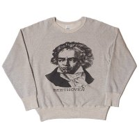 "[ご予約商品] WAREHOUSE & CO. / Lot 461 ""FADED"" BEETHOVEN"