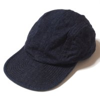 WAREHOUSE & CO. / Lot 5226 USN EXPERIMENTAL DENIM CAP OR