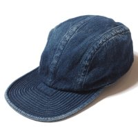 WAREHOUSE & CO. / Lot 5226 USN EXPERIMENTAL DENIM CAP USED WASH(濃)