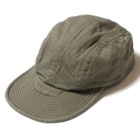 WAREHOUSE & CO. / Lot 5226 USN EXPERIMENTAL HERRINGBONE CAP