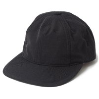 POTEN / BASEBALL CAP NYLON Water Repellent-2004