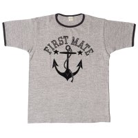 WAREHOUSE & CO. / Lot 4059 リンガーT FIRST MATE