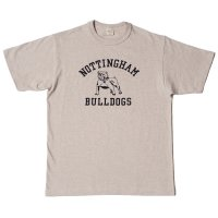 WAREHOUSE & CO. / Lot 4601 BULLDOGS