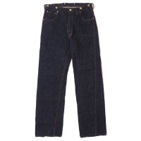 [ご予約商品] WAREHOUSE & CO. / Lot 1214 1920'S TRIPLE STITCH COWBOY PANTS(ONE WASH)