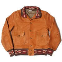 WAREHOUSE & CO. / Lot 2151 A-1 STYLE LEATHER JACKET