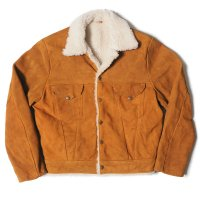 WAREHOUSE & CO. / Lot 2152 3RD TYPE SUEDE RANCH JACKET