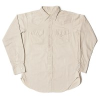 [ご予約商品] WAREHOUSE & CO. / Lot 3030 PIQUE WESTERN SHIRTS