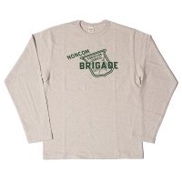 WAREHOUSE & CO. / Lot 5906 長袖クルーネックT BRIGADE