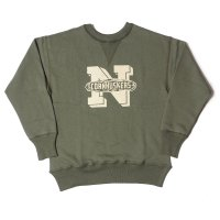 WAREHOUSE & CO. / Lot 401 CORNHUSKERS