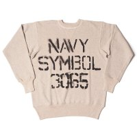WAREHOUSE & CO. / Lot 403 NAVY SYMBOL