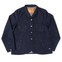 [ご予約商品] WAREHOUSE & CO. / Lot 2161 TAILOR STYLE DENIM JACKET インディゴデニム