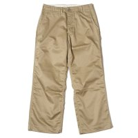 [ご予約商品] WAREHOUSE & CO. / Lot 1216 M-41 TYPE U.S.ARMY CHINO PANTS