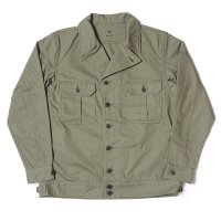 WAREHOUSE & CO. / Lot 2162 M-42 TYPE U.S.ARMY HBT JACKET