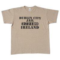 WAREHOUSE & CO. / Lot 4064 DUBLIN CITY