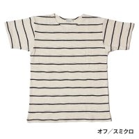 WAREHOUSE & CO. / Lot 4087 半袖ボーダーT