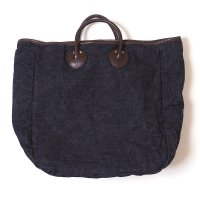 WAREHOUSE & CO. / Lot 5230 DENIM TOTE BAG