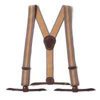 WAREHOUSE & CO. / Lot 6038 TURN OF CENTURY SUSPENDERS