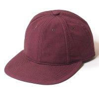 POTEN / BASEBALL CAP PTN-2103 DDW (COTTN LINEN) ADJUSTER