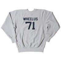 [ご予約商品] WAREHOUSE & CO. / Lot 483 WHEELUS