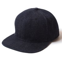 [予約完売] POTEN / POTEN ×WAREHOUSE&CO. USN KIKUANA BASEBALL CAP