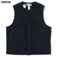 FILSON / MACKINAW WOOL VEST