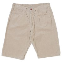 WAREHOUSE & CO. / Lot 1088 SHORT PANTS 耳付コーデュロイ