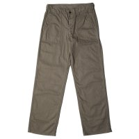 WAREHOUSE / Lot 1086 MILITARY PANTS