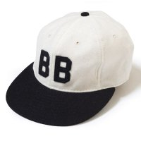 EBBETS FIELD FLANNELS×WAREHOUSE & CO. / BASEBALL CAP BUSTIN' BABES 1927