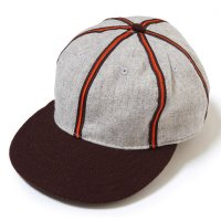 EBBETS FIELD FLANNELS×WAREHOUSE & CO. / VINTAGE BASEBALL CAP SAN ANTONIO MISSIONS 1934