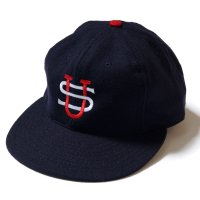 EBBETS FIELD FLANNELS×WAREHOUSE & CO. / BASEBALL CAP