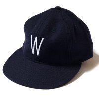 EBBETS FIELD FLANNELS×WAREHOUSE / BASEBALL CAP