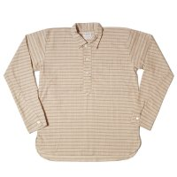 HELLER'S CAFE / HC-235 1900's Cotton Pullover Shirts