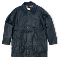 BARBOUR / BEAUFORT WAX JACKET