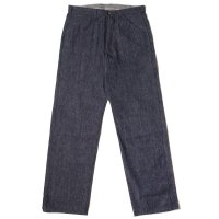 [ご予約商品] HELLER'S CAFE / HC-246 1950's 5Pocket Style Denim Painter pants