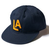 EBBETS FIELD FLANNELS×WAREHOUSE / COTTON BASEBALL CAP
