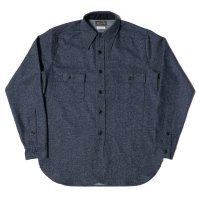 WAREHOUSE / PENDLETON × WAREHOUSE WOOL SHIRTS
