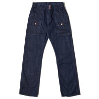 WAREHOUSE / DENIM BUSH PANTS(NO.3) DSB