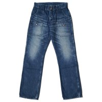 WAREHOUSE / DENIM BUSH PANTS(NO.3) UW