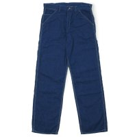 WAREHOUSE / DENIM PAINTER PANTS(NO.3) DSB