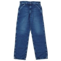 WAREHOUSE / DENIM PAINTER PANTS(NO.3) UW