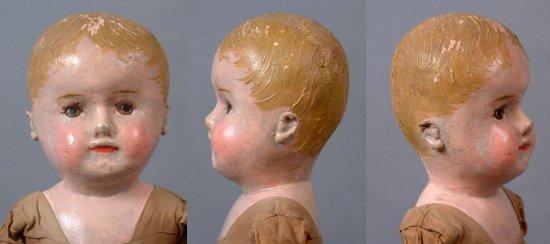 51cm Martha Chase Child Doll H...