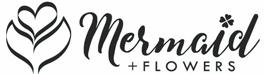 mermaid+ Flowers