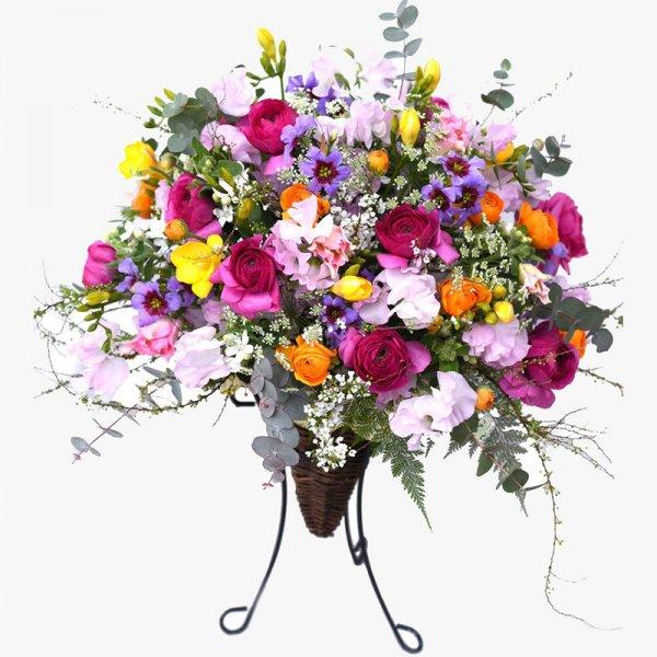 Flower Mardigras -フラワー・マルディグラ-