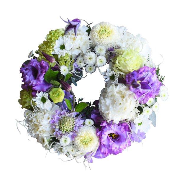 Offering of flowers -優華-※7月~9月上旬はクール便でお届け