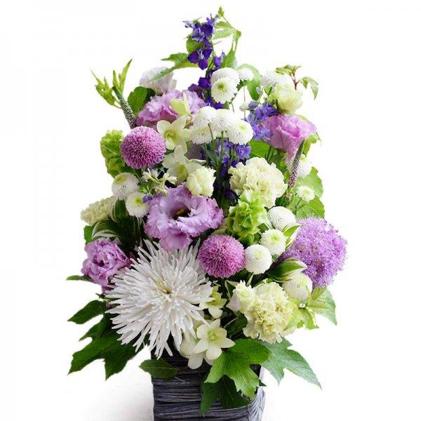 Offering of flowers -彩-※7月~9月上旬はクール便でお届け