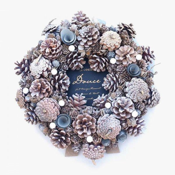 Refresh gold wreath -リフレッシュゴールド-