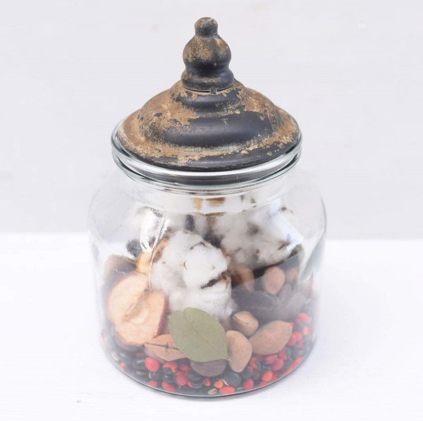 Vintage nuts bottle -ヴィンテージナッツボトル-